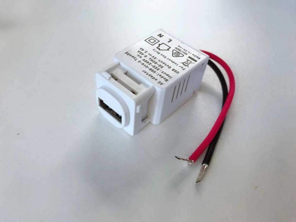 USB-MECH