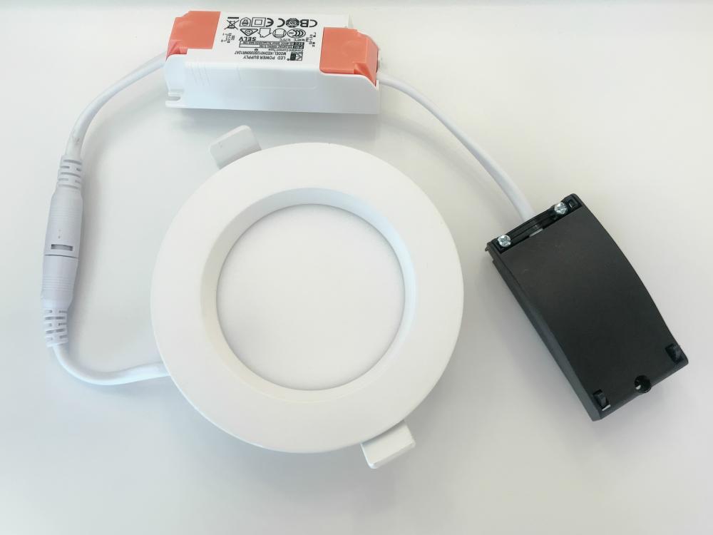 LED Downlight-12w